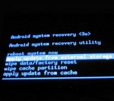Lenovo S720i how to Hard reset