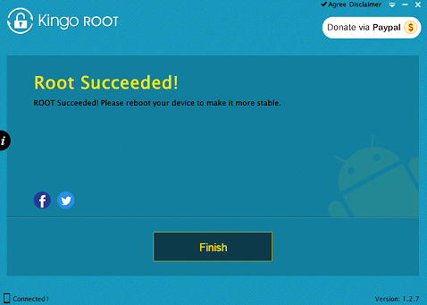 Cómo hacer root al Alcatel One Touch flash Plus