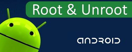 How to remove the right to Root Android